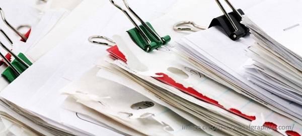 Tips and tricks for using document templates effectively