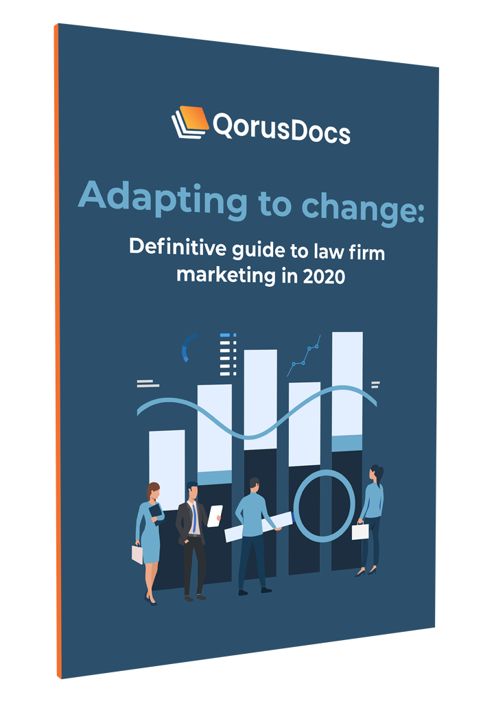 Adapting to change: definitive guide to law firm marketing in 2020