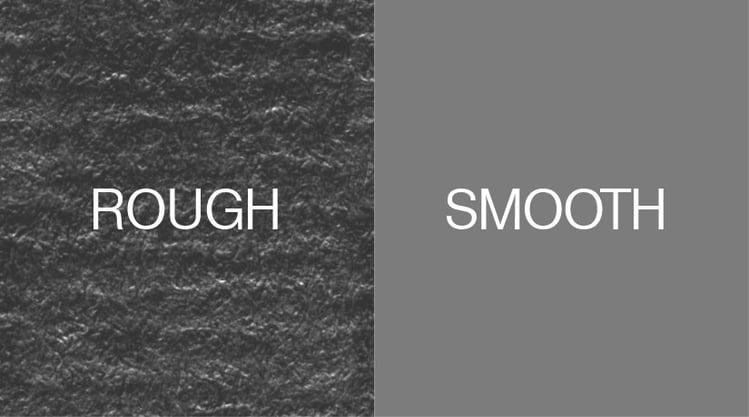 Texture creates contrast for presentations.jpg