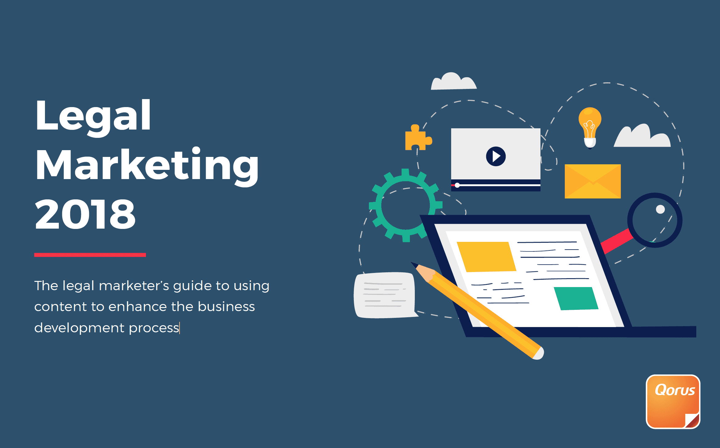 Legal Marketing Trends 2018