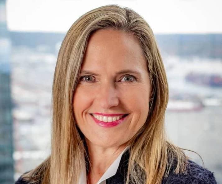 Laurel M. Buckner