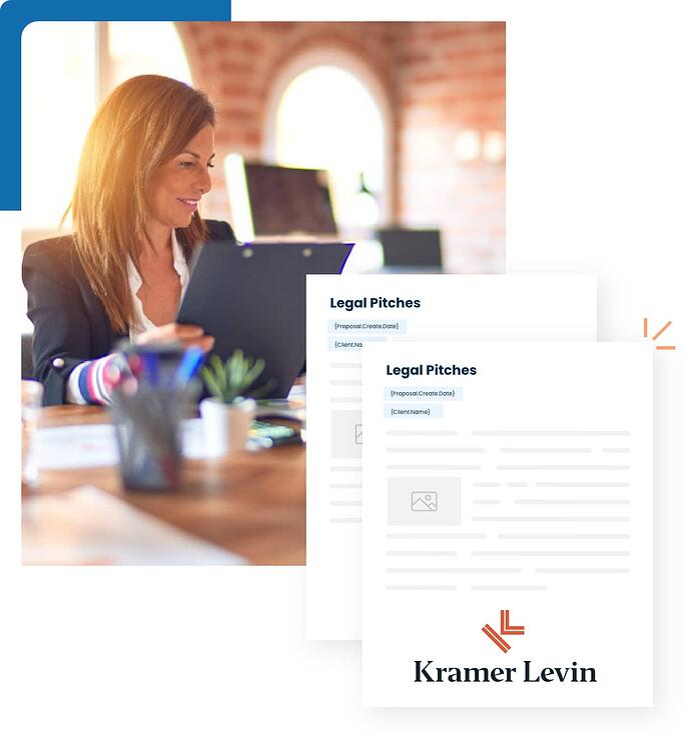 Kramer Levin Success