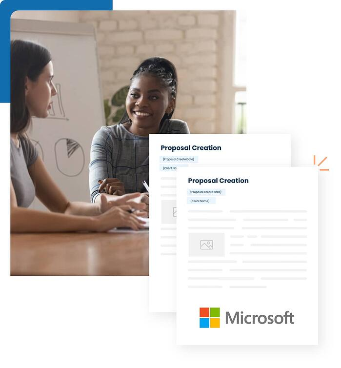 Microsoft success with QorusDocs