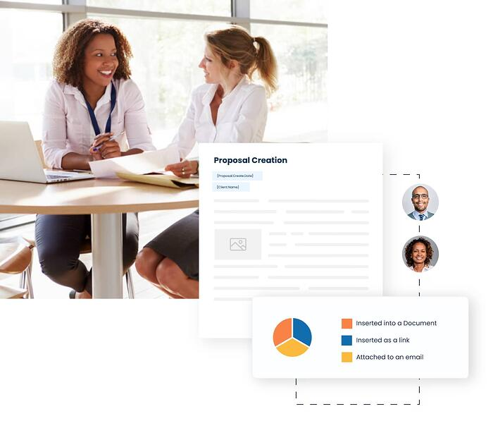 Collaboration made easy for Professional Services