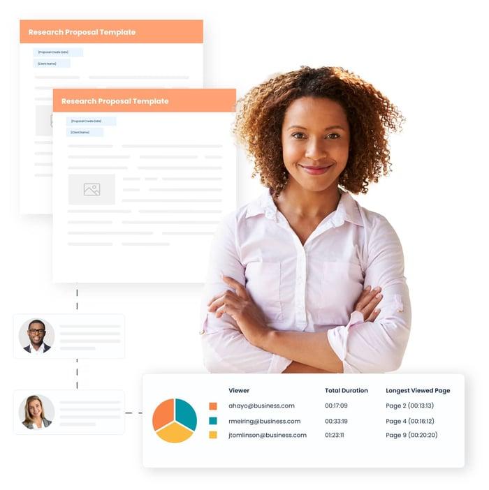 Professional Services using QorusDocs