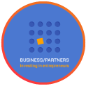 Business partners is a Qorus client