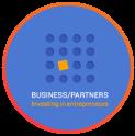 Business partners is a Qorus client