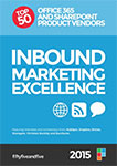 Inbound marketing excellence report