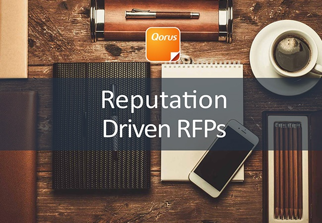 Reputation Driven RFPs eBook