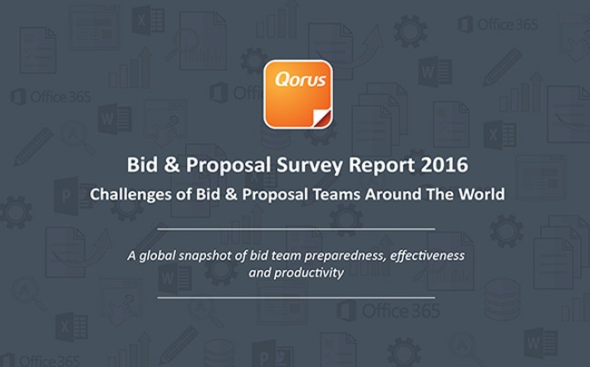 Qorus Survey Report 2016/17